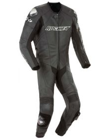 Joe Rocket Speedmaster 6.0 One Piece Suit Black