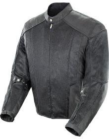 Powertrip Gauge Jacket Black