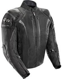 Joe Rocket Atomic 5.0 Jacket Black/Black