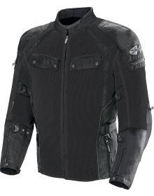 Joe Rocket Phoenix Summit Jacket Black/Black