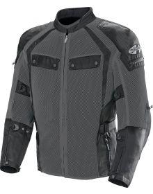 Joe Rocket Phoenix Summit Jacket Black/Gun Metal