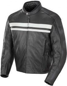 Joe Rocket Old School 2.0 Jacket Black/Gray