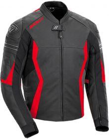 Joe Rocket GPX Jacket Black/Red