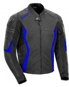 Joe Rocket GPX Jacket Black/Blue