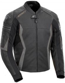 Joe Rocket GPX Jacket Black/Gray