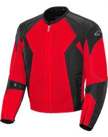 Joe Rocket Phoenix 6.0 Jacket Red/Black