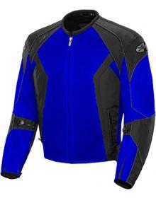Joe Rocket Phoenix 6.0 Jacket Blue/Black
