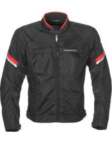 Fieldsheer Moto Morph Jacket Black/Black