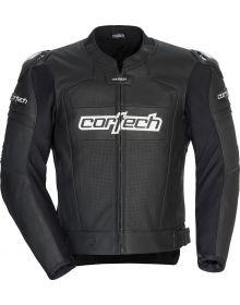 Cortech Adrenaline 2.0 Jacket Black
