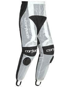 Cortech Road Race Rain Pant Clear