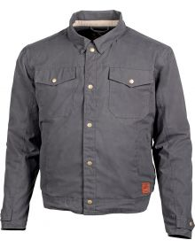 Cortech Denny Jacket Charcoal