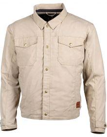 Cortech Denny Jacket Camel