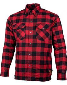 Cortech Bender Shirt Red Tide