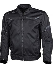 Cortech Aero-Tec Jacket Black