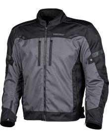 Cortech Aero-Tec Jacket Black/Gun