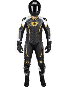 Cortech Adrenaline 1 Piece Suit Black/Camo
