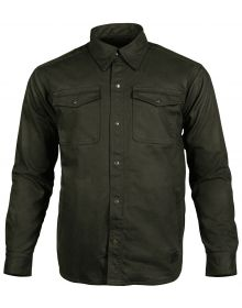 Cortech Voodoo Riding Shirt Olive