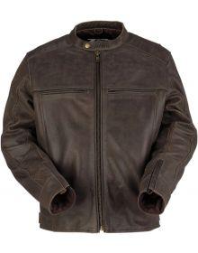 Z1R Indiana Jacket Brown