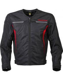 Scorpion Drafter II Jacket Red