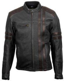 Scorpion 1909 Vintage Jacket Black/Brown