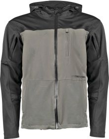 Speed and Strength Fame And Fortune Jacket Black/Olive