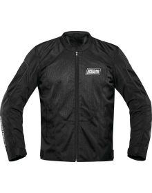 Speed and Strength Hot Head Jacket Black