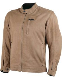 Speed and Strength Redemption Jacket Sand