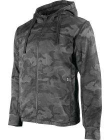 Speed and Strength Go For Broke 2.0 Armored Hoody Jacket Camo