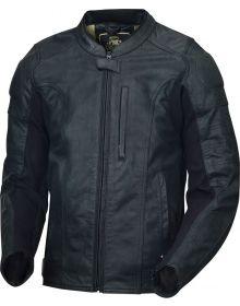 Roland Sands Sonoma Leather Jacket Black