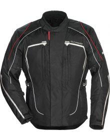 Tourmaster Advanced Jacket Black/Black