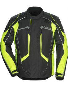 Tourmaster Advanced Jacket Black/Hi Viz