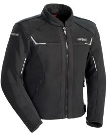 Cortech Fusion Jacket Black