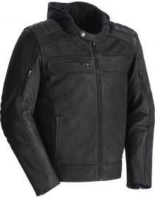 Tourmaster Blacktop Jacket Black
