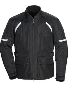 Tourmaster Sonora Air 2.0 Jacket Black