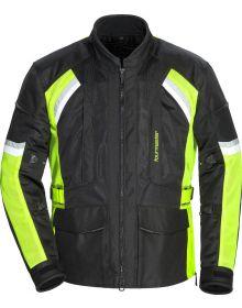 Tourmaster Sonora Air 2.0 Jacket Black/Hi-Vis