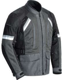 Tourmaster Sonora Air 2.0 Jacket Gun/Black