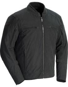 Tourmaster Asphalt Jacket Black