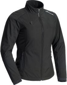 Tourmaster Synergy 7.4V Womens Jacket Black