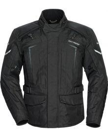 Tourmaster Transition 5 Jacket Black/Black