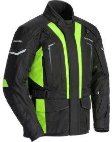 Tourmaster Transition 5 Jacket Hi-Vis/Black