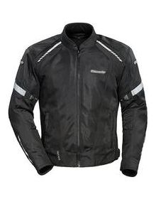 Tourmaster Intake Air 5.0 Womens Jacket Black