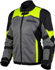 Tourmaster Intake Air V6 Womens Jacket Hi-Viz