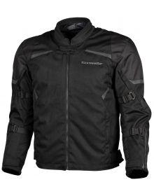 Tourmaster Intake Jacket Black