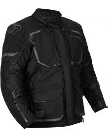 Tourmaster Horizon Alpine-Trek Jacket Black