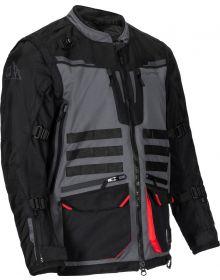 Tourmaster Horizon Trailhead Jacket Gray