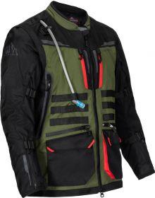 Tourmaster Horizon Trailhead Jacket Olive
