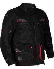 Tourmaster Horizon Ridgecrest Jacket Black