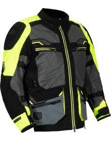 Tourmaster Horizon Ridgecrest Jacket Hi-Viz