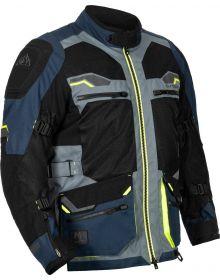 Tourmaster Horizon Ridgecrest Jacket Navy