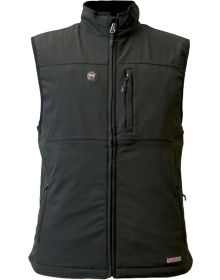 Mobile Warming Vinson Heated Vest 7.4v Black